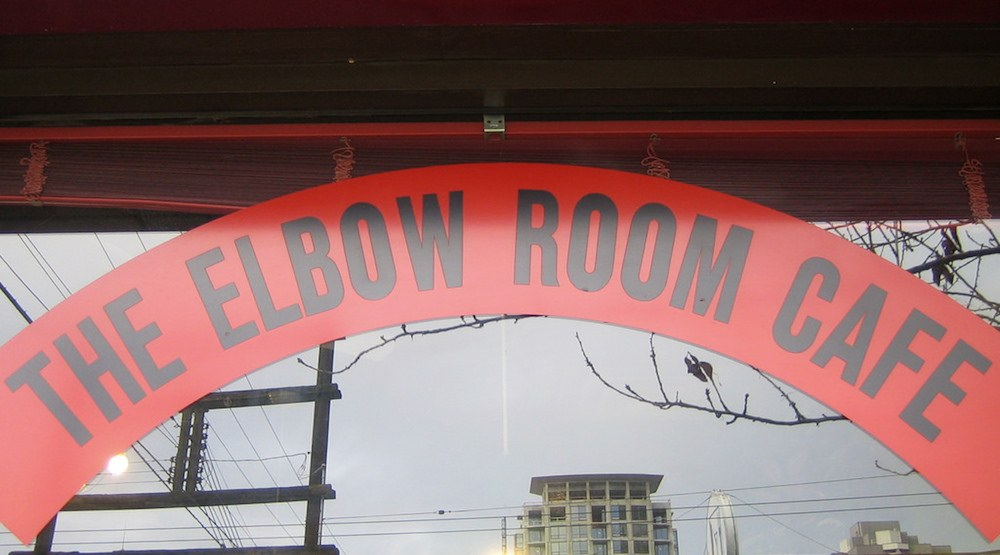 Vancouver's Elbow Room cafe hit by pepper spray attack
