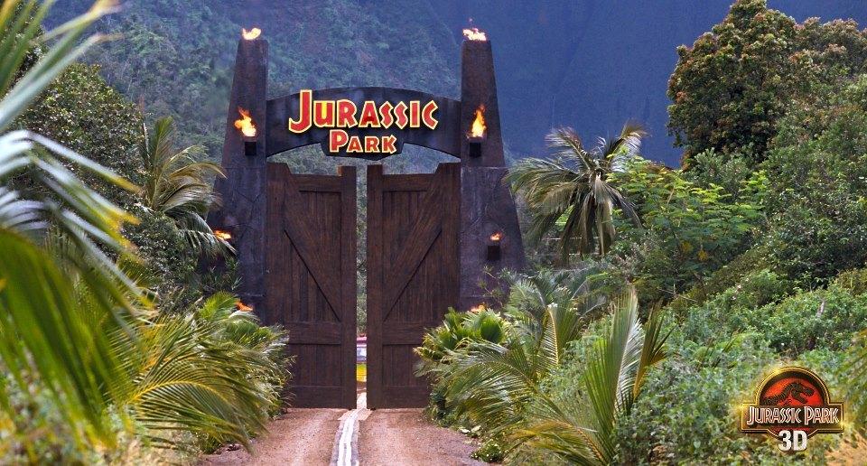 VSO at the movies: Jurassic Park November 2017