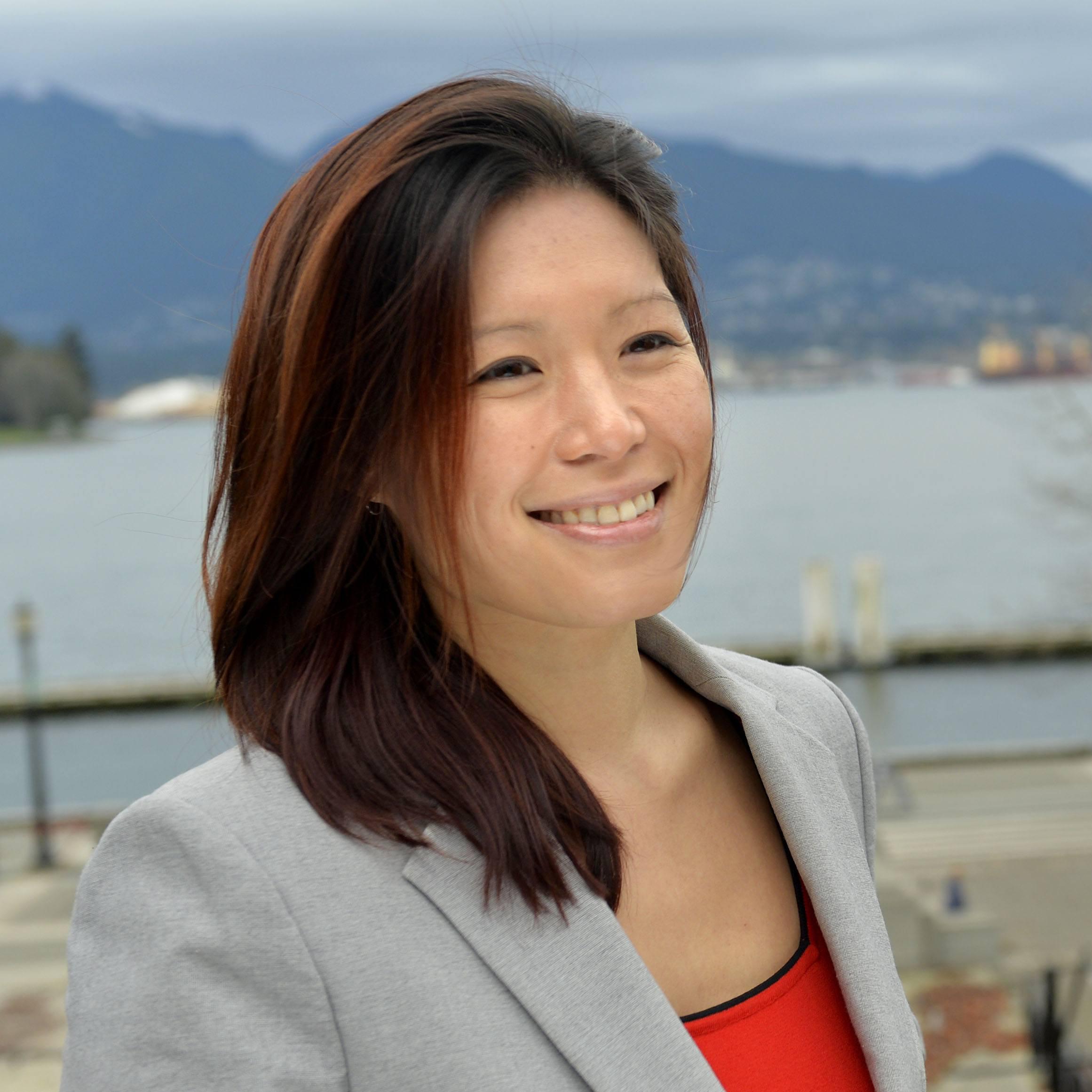 Bowinn Ma - Parliamentary Secretary for TransLink (BC NDP)