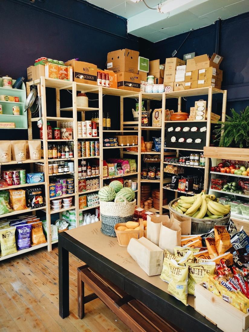 Pender Grocery 3