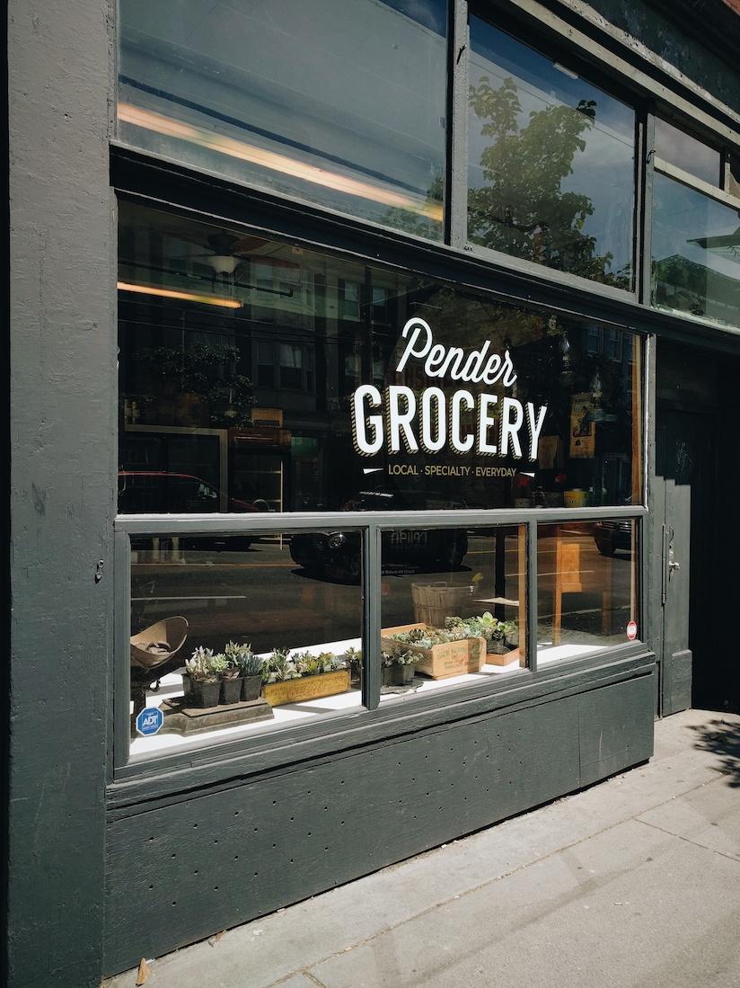 Pender Grocery 4