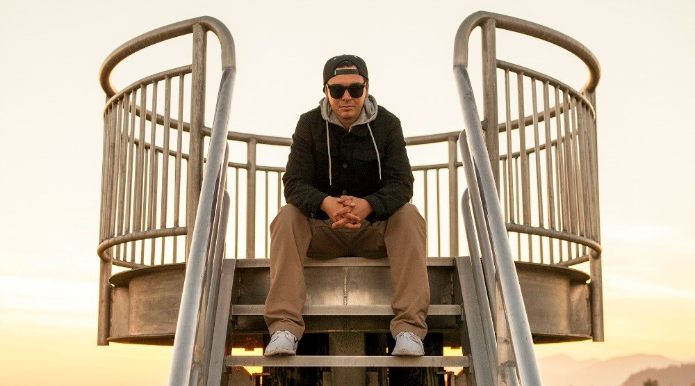 Hip hop star Def3 launches new album at The Red Room this Saturday