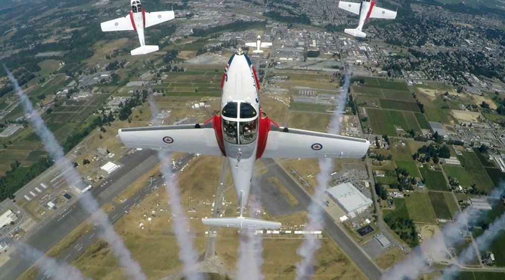 Abbotsford International Airshow 2017 taking to the skies this August