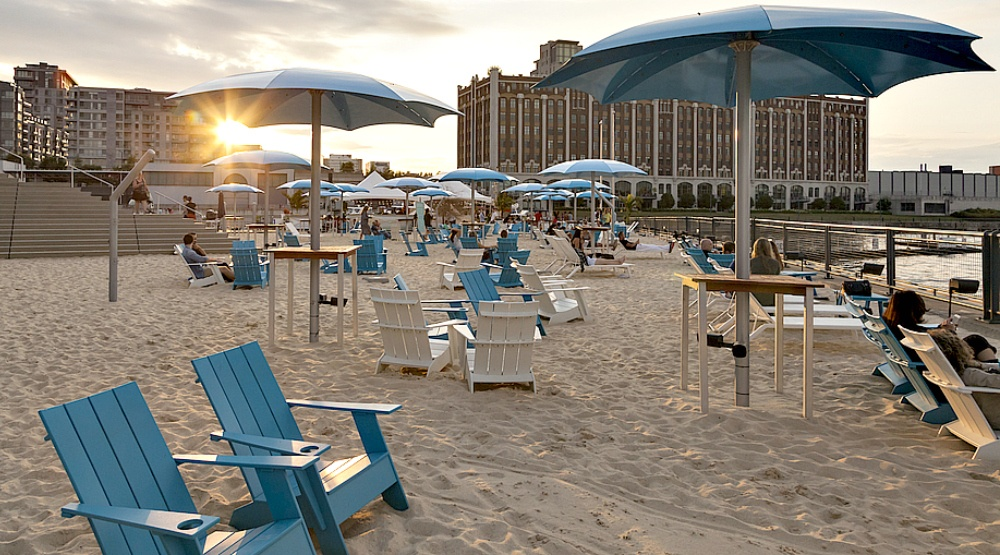 5 Montreal beaches to relax at this summer