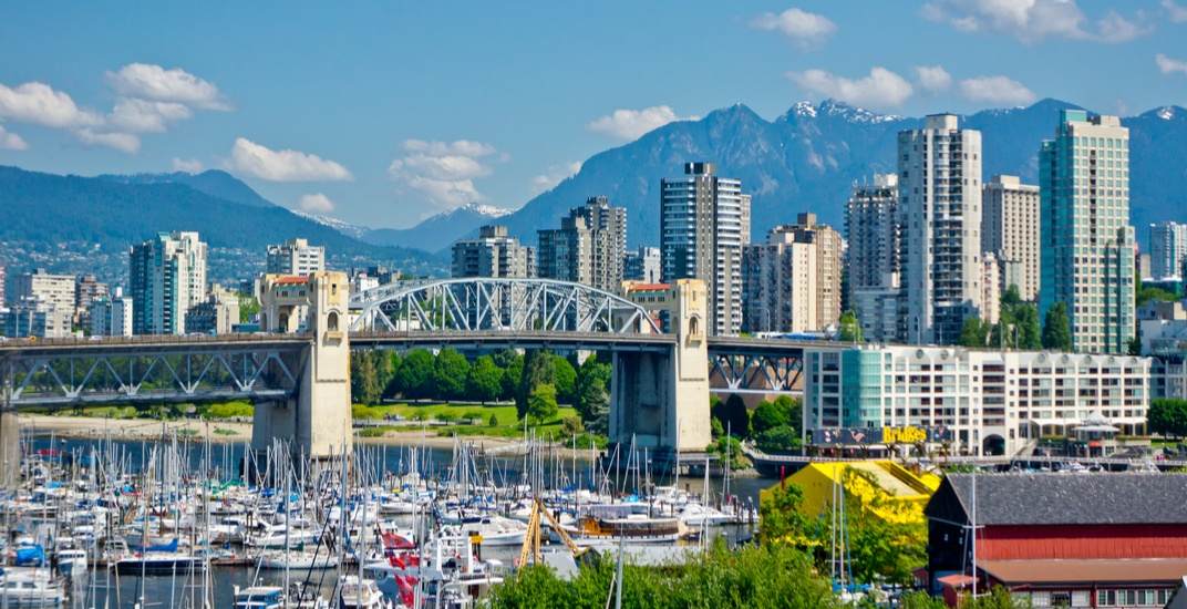 Top 10 spots to check out when visiting Vancouver