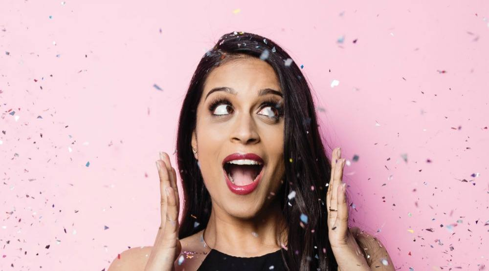 """Superwoman"" Lilly Singh closing JFL Fest with epic gala"
