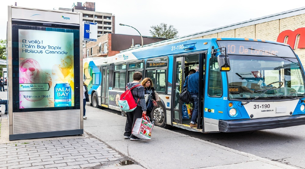 STM Bus and Metro service will be FREE this weekend across Montreal