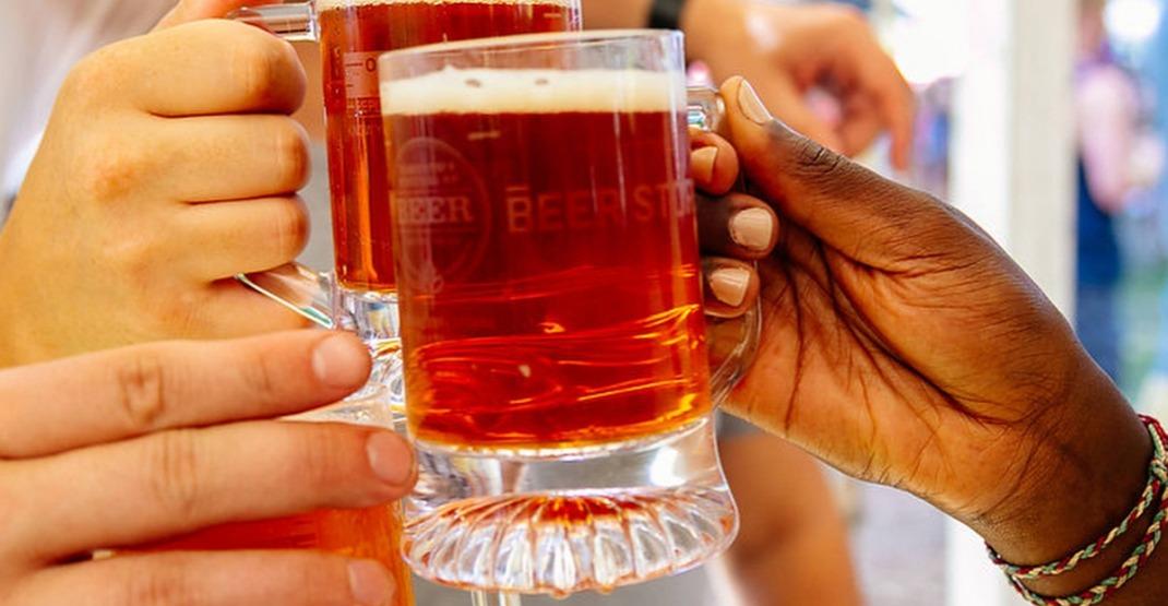 Festival of beer