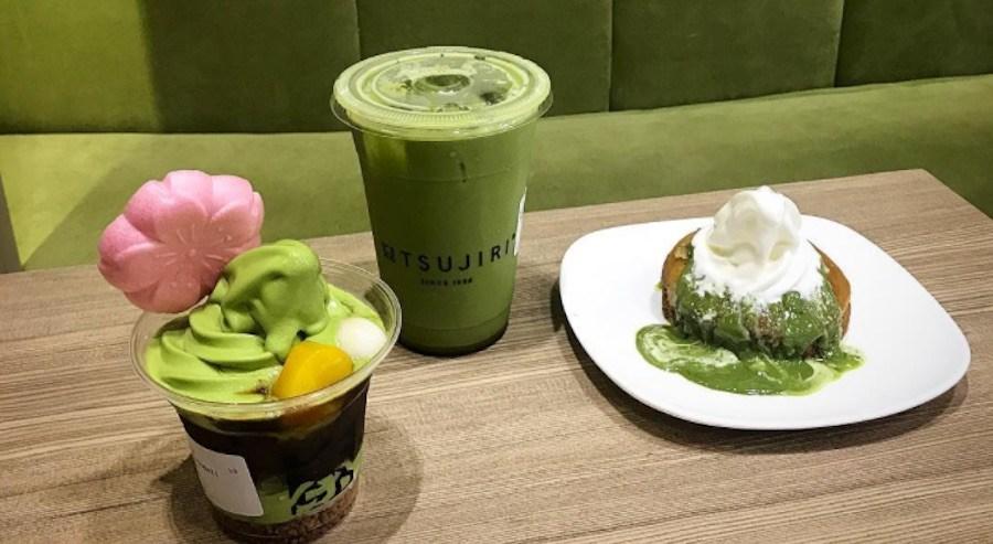 Matcha dessert mecca Tsujiri is coming to Richmond