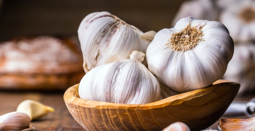Head to Richmond for the 9th annual Metro Vancouver Garlic Fest