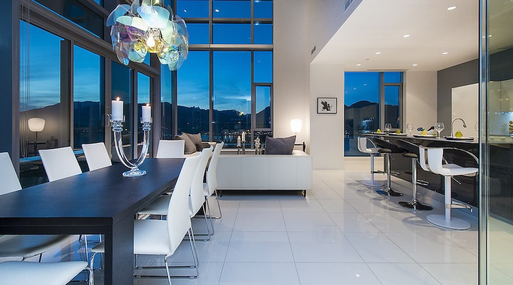 A Look Inside: Live a life of luxury in this $13 million Coal Harbour condo