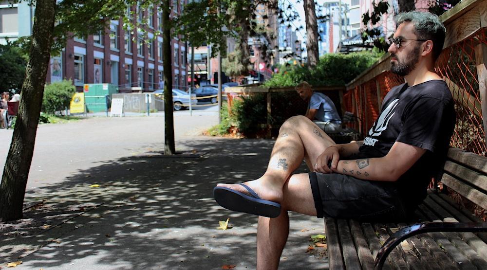 People of Vancouver: Meet Adam Biggs
