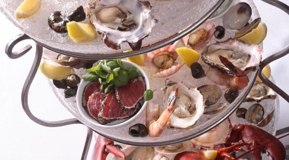 12 Vancouver restaurants where you can get epic seafood towers