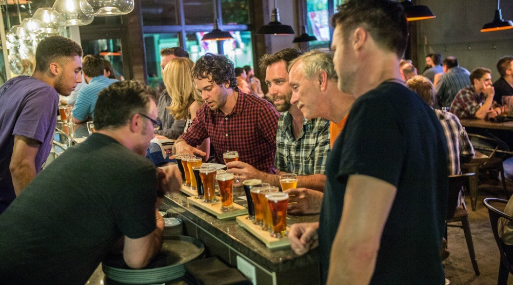 10 reasons to visit Kelowna instead of Niagara for your bachelor party