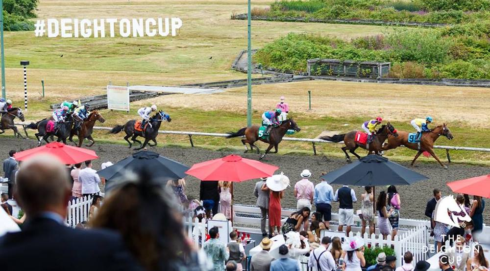 28 fabulous pics from this year's Deighton Cup (PHOTOS)