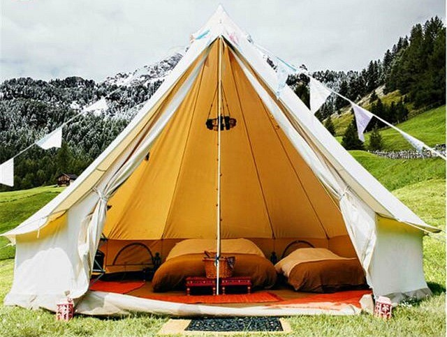 Gl&ing tent/eBay Canada & The top 9 glamping essentials that you need for this summer ...