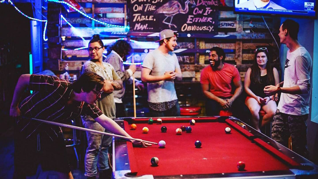 10 of the best venues in Toronto to play games