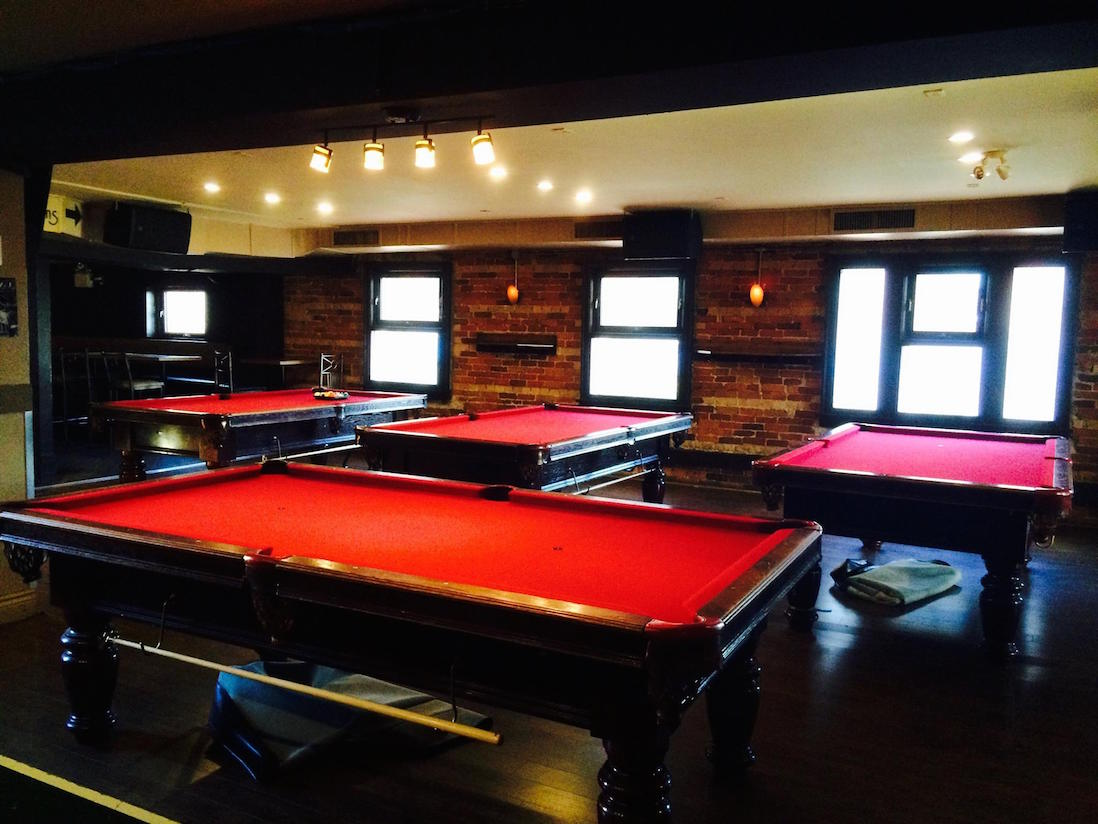 10 of the best venues in toronto to play games daily. Black Bedroom Furniture Sets. Home Design Ideas