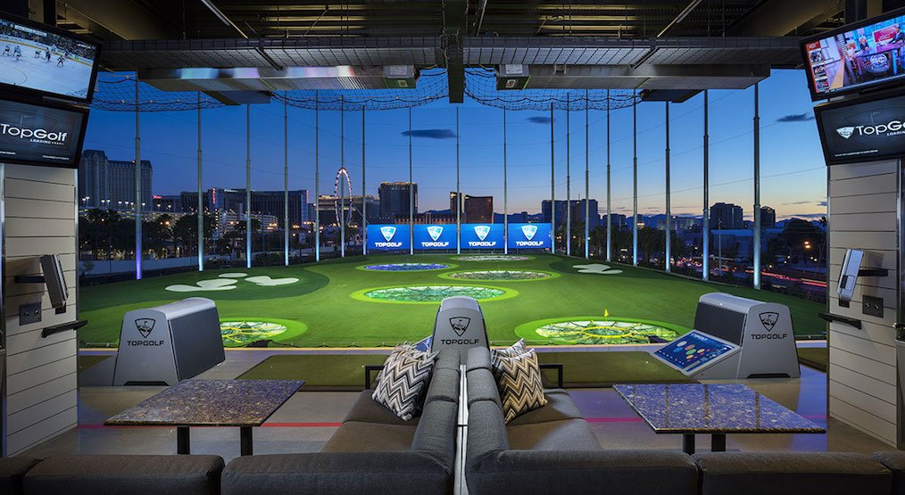 Massive indoor golf and entertainment concept coming to Canada soon