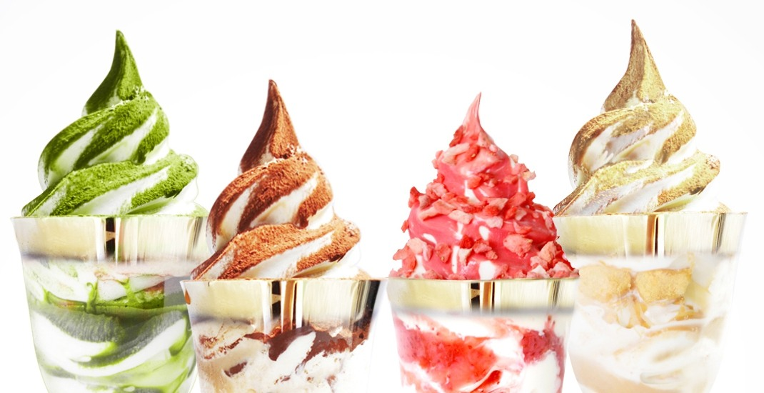 Toronto is getting a tiramisu-centric ice cream store