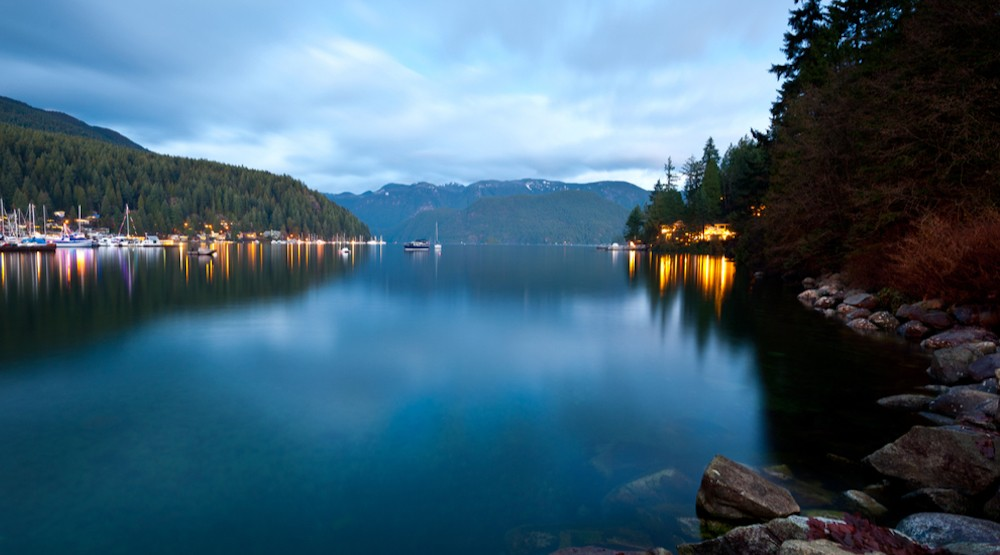 Deep Cove Daze 2017 in North Vancouver