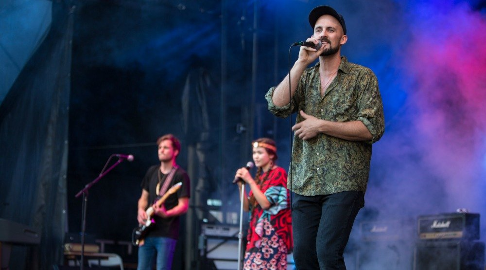 Here's what happened at The Drum Is Calling Festival on July 25 and 26 (PHOTOS)