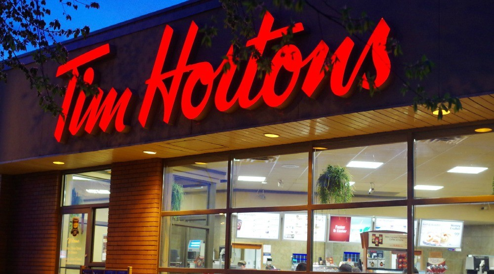 Alberta woman fined $460 after refusing to wear mask inside BC Tim Hortons