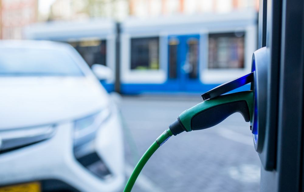 Trans-Canada Highway to get 34 fast-charging stations for electric vehicles
