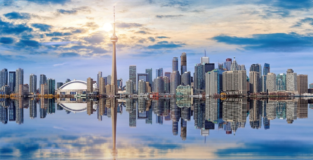 Toronto ranked one of the fastest-growing technology innovation hubs in the world