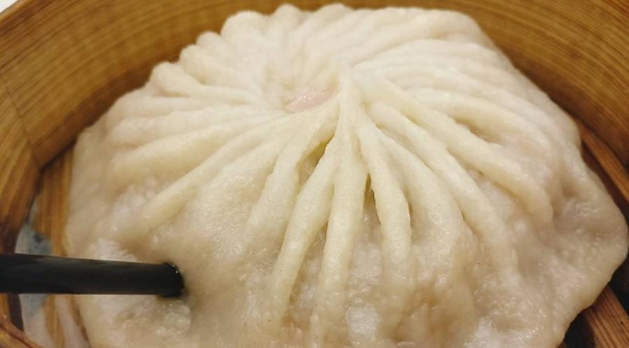 You can get giant XLBs at this all-dumpling restaurant in YYC