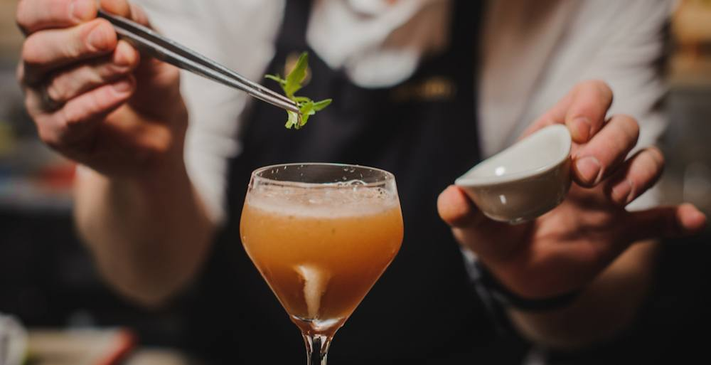 Here's what to expect from Calgary's first ever cocktail festival