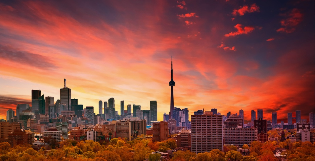34 Toronto events worth checking out in August
