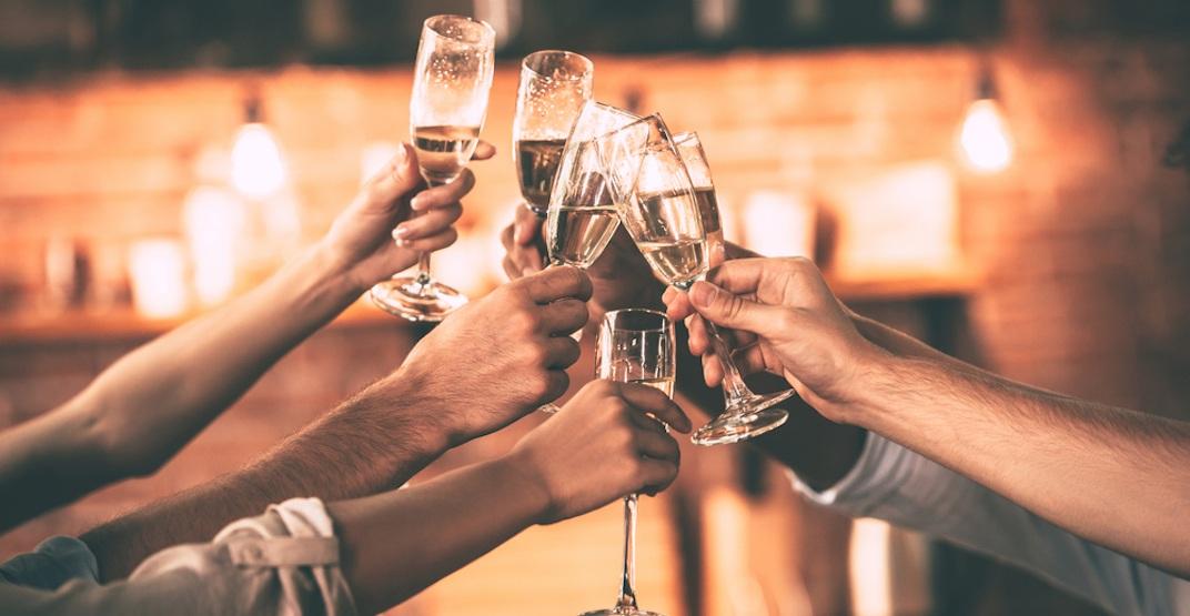 Champagne shutterstock