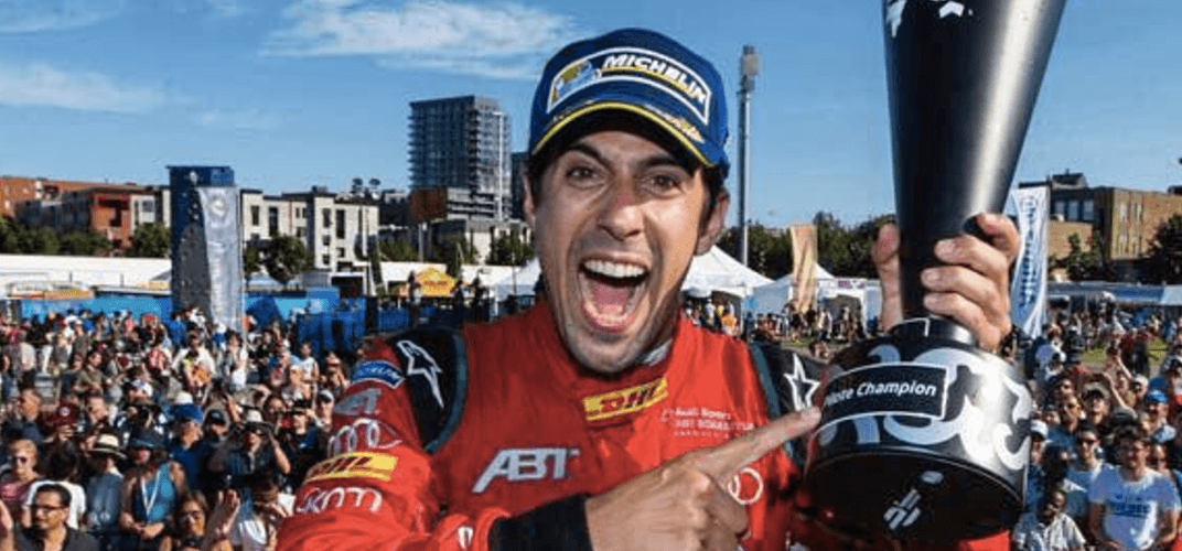 21 epic moments of Formula E taking over the city (PHOTOS)