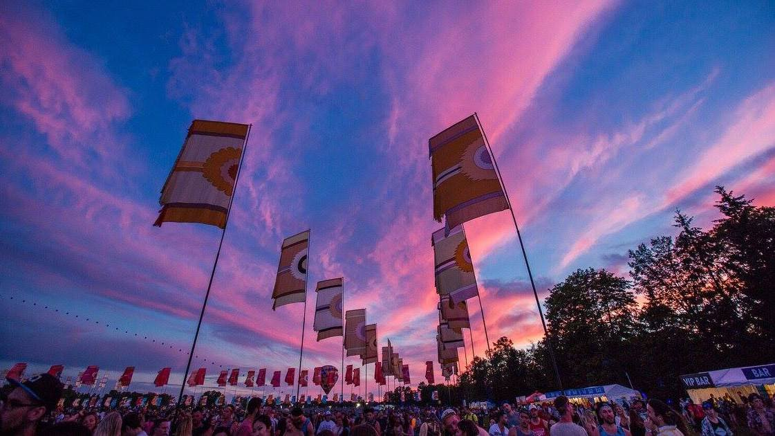 WayHome Music & Arts is more than just a music festival