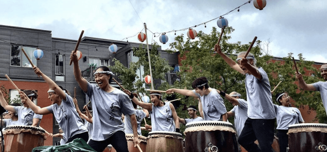 A FREE Japanese festival is happening in Montreal this month