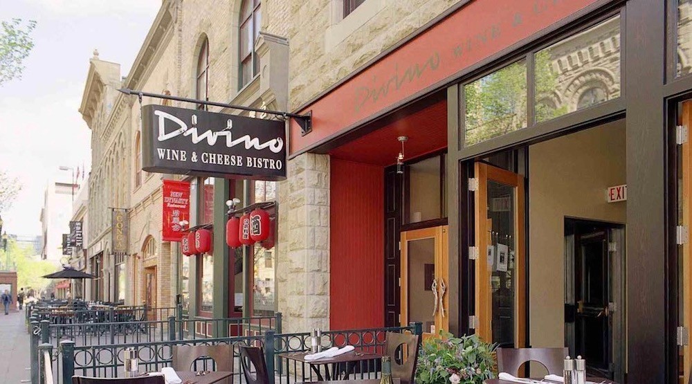 Closing and closed: Divino Bistro and Double Zero in The CORE