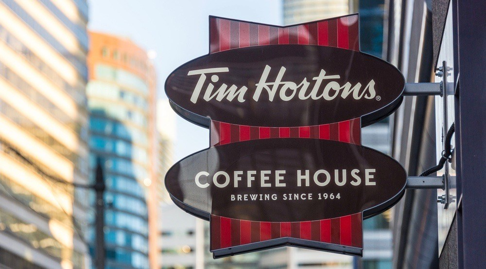 Tim Hortons continues global expansion with plans to open stores in Spain