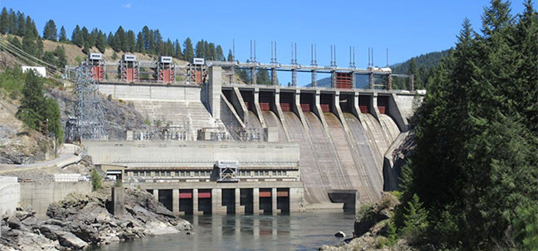 Province announces it's launching a review of BC Hydro
