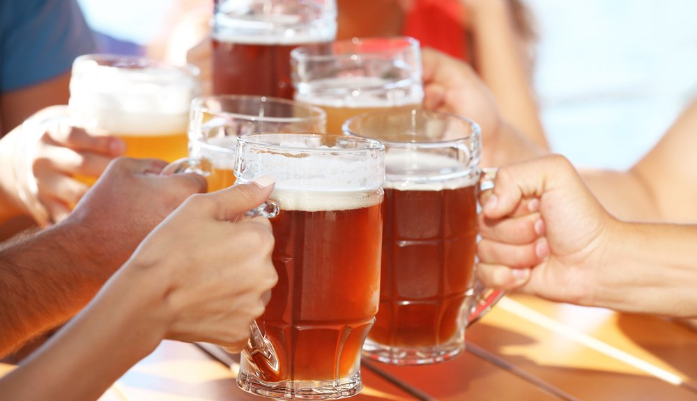 The Leslieville Beer Festival is taking over the east end this month