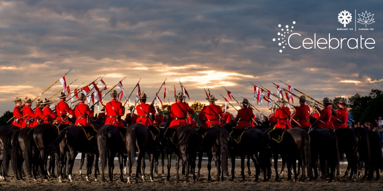 RCMP-Musical-Ride
