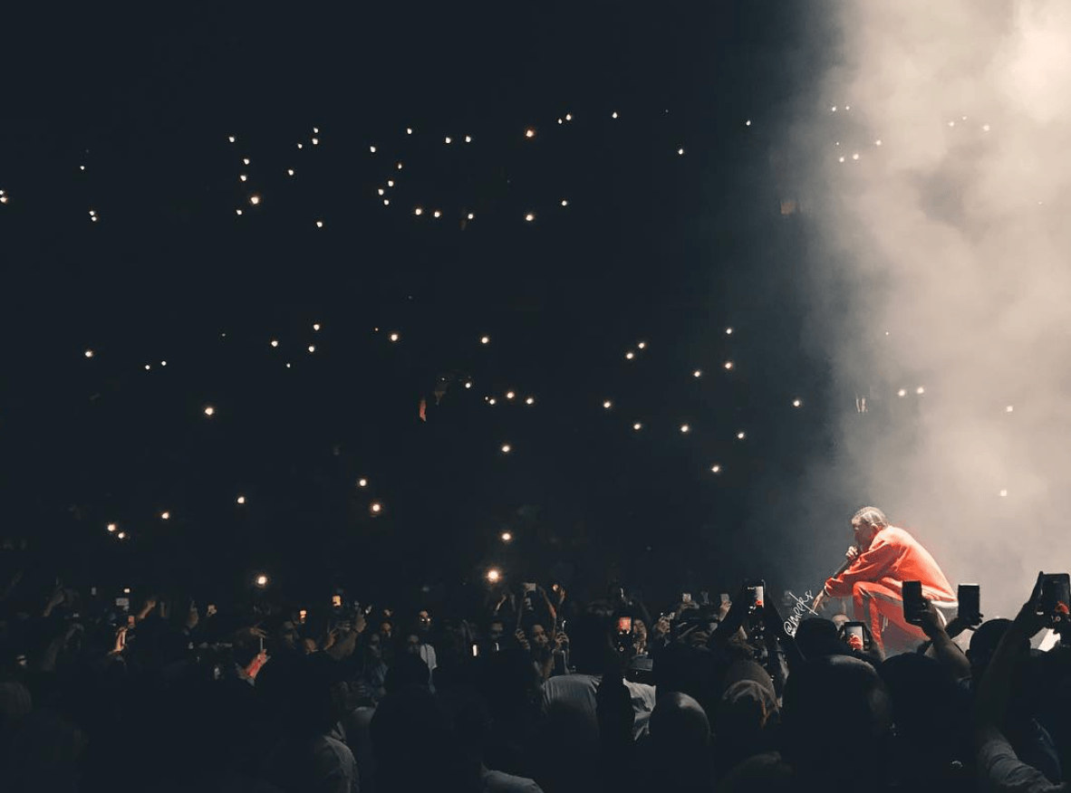 Kendrick Lamar kills it at sold-out Vancouver show (PHOTOS)