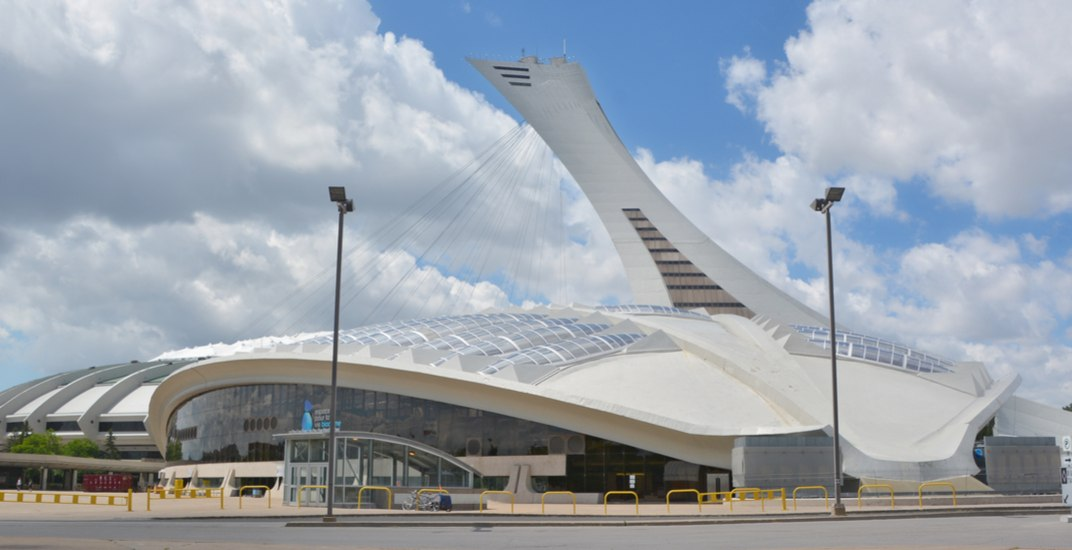 Quebec government announces next steps for US asylum seekers housed at Olympic Stadium
