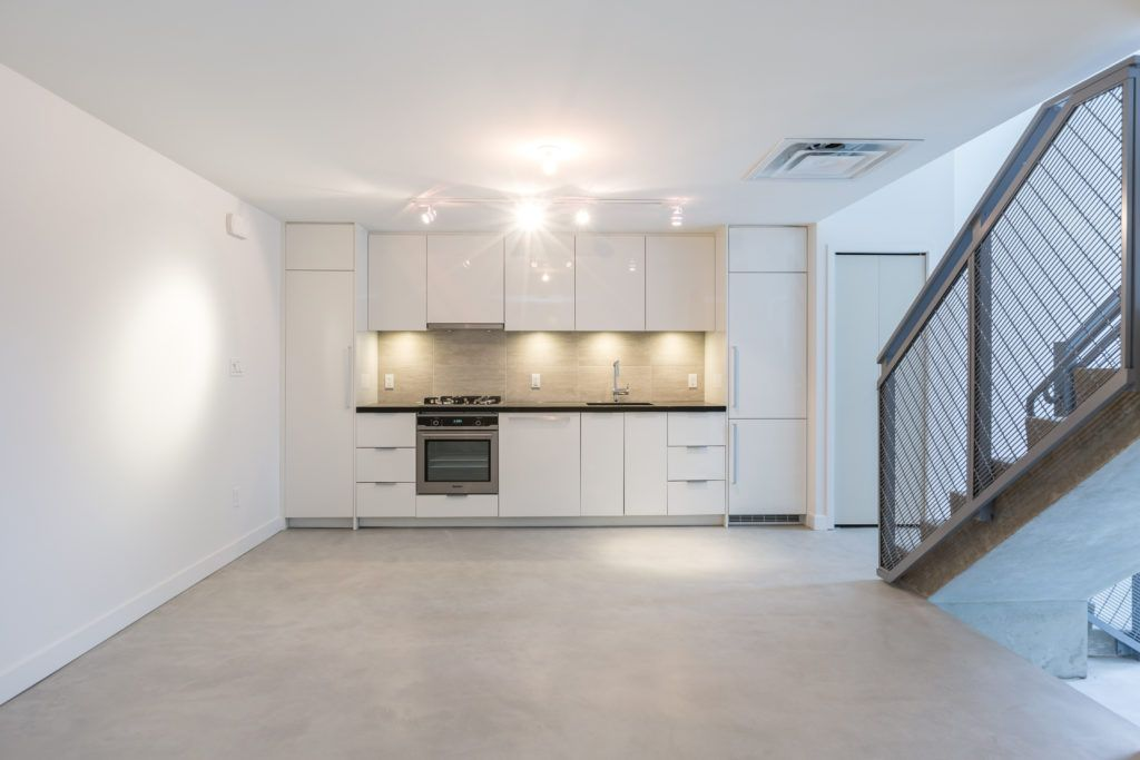 Artists Can Rent Live Work Lofts For 837 Per Month At