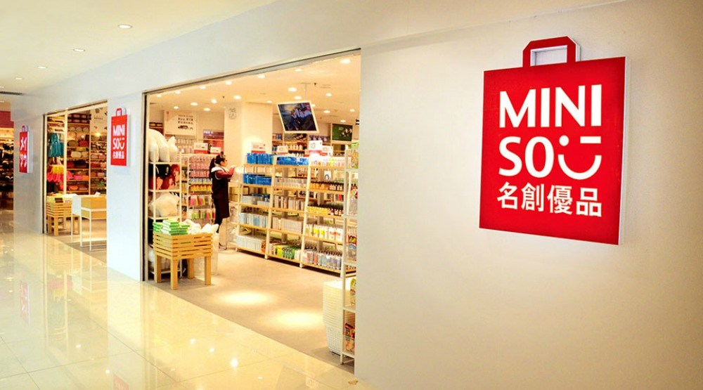 MINISO claims to have reached preliminary deal to continue operating in Canada