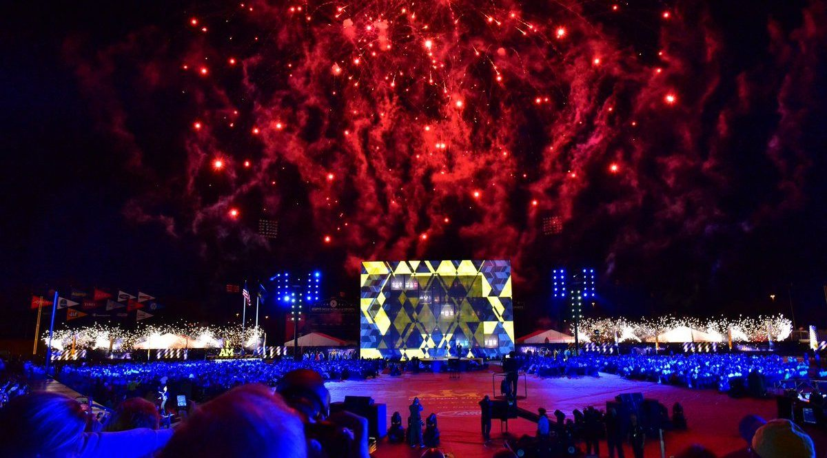 Huge concert announced to close the Invictus Games in Toronto