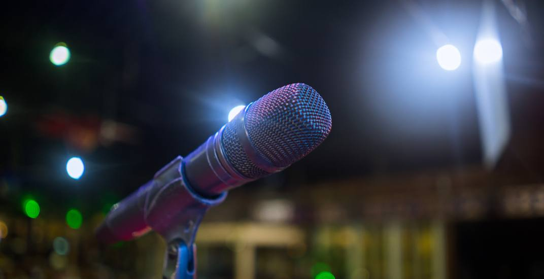 5 Vancouver comedy events to check out this week: August 4 to 10