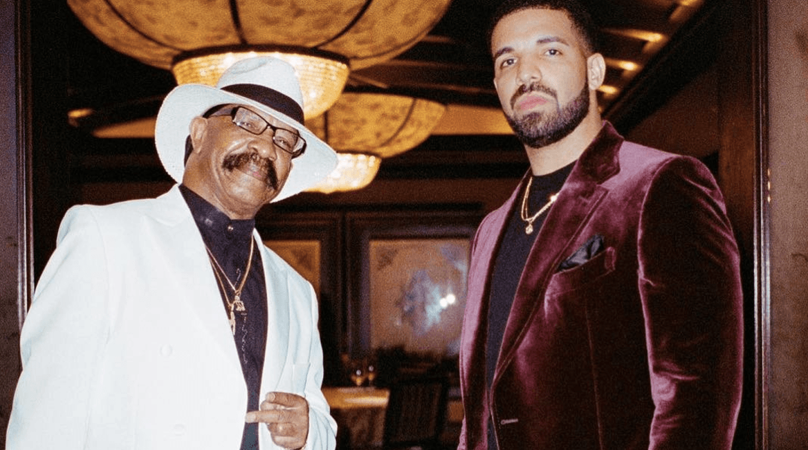 Drake made a commercial with his dad and it is hilarious (VIDEO)