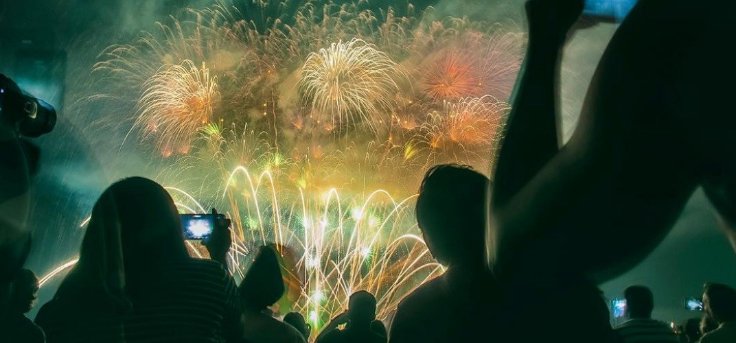 Canada promises 'legendary' fireworks show for final Honda Celebration of Light