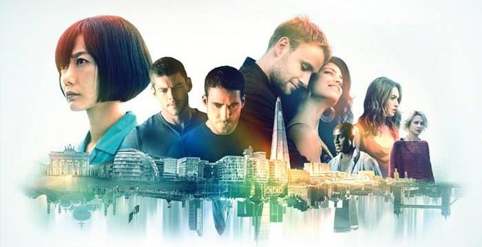 Lana Wachowski and Sense8 cast to celebrate Pride in Vancouver